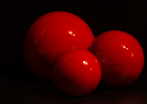 Atomic Model of Dalton