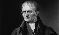 Chemist John Dalton
