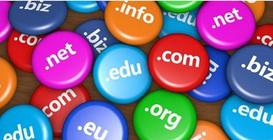 Domain On the internet