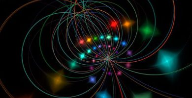 string theory physics science