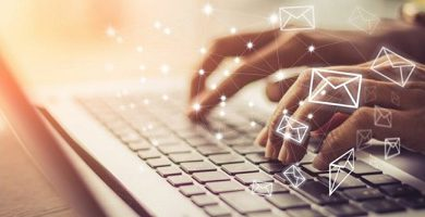 email digital media