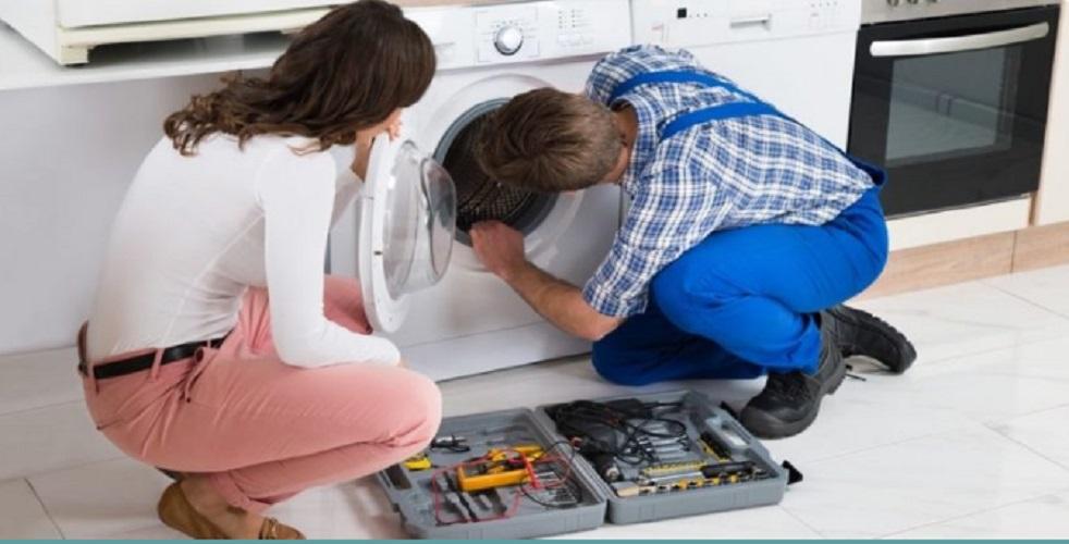 technical knowledge electrodomestico repair example