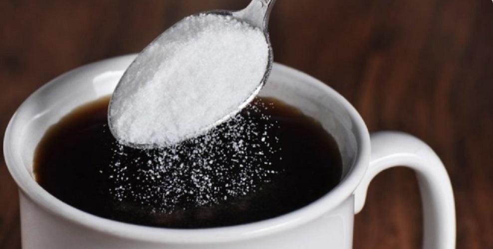 physical change dissolution sugar coffee