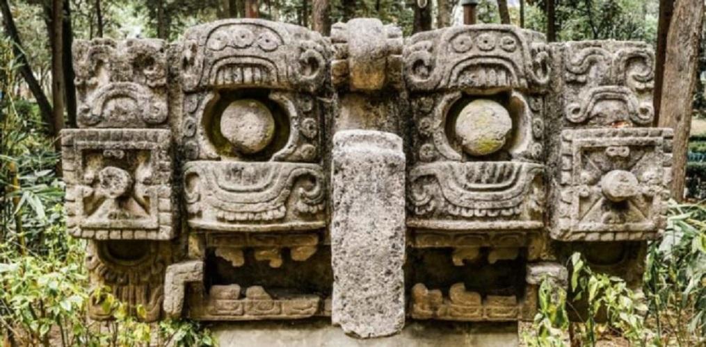 Olmec culture contributions sculpture Mesoamerica