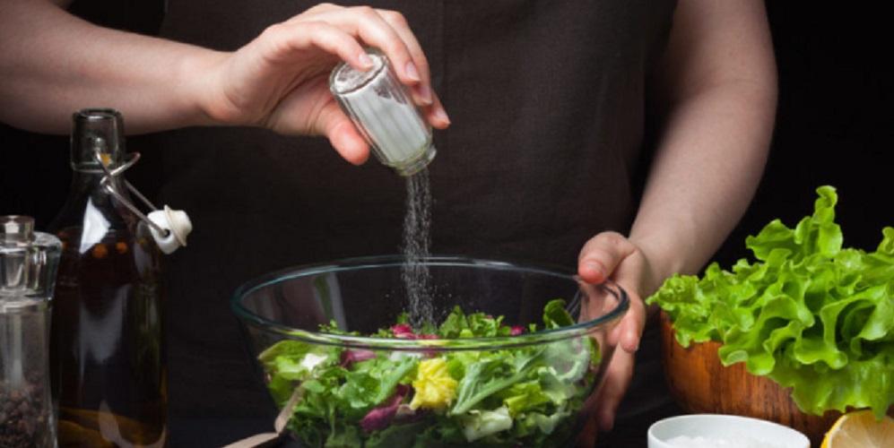 Food - Nutrients