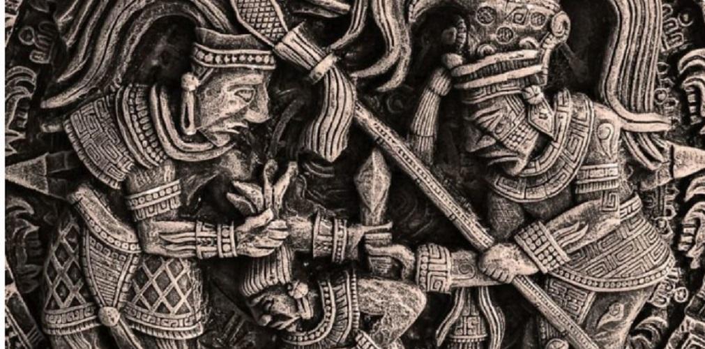 aztec military culture