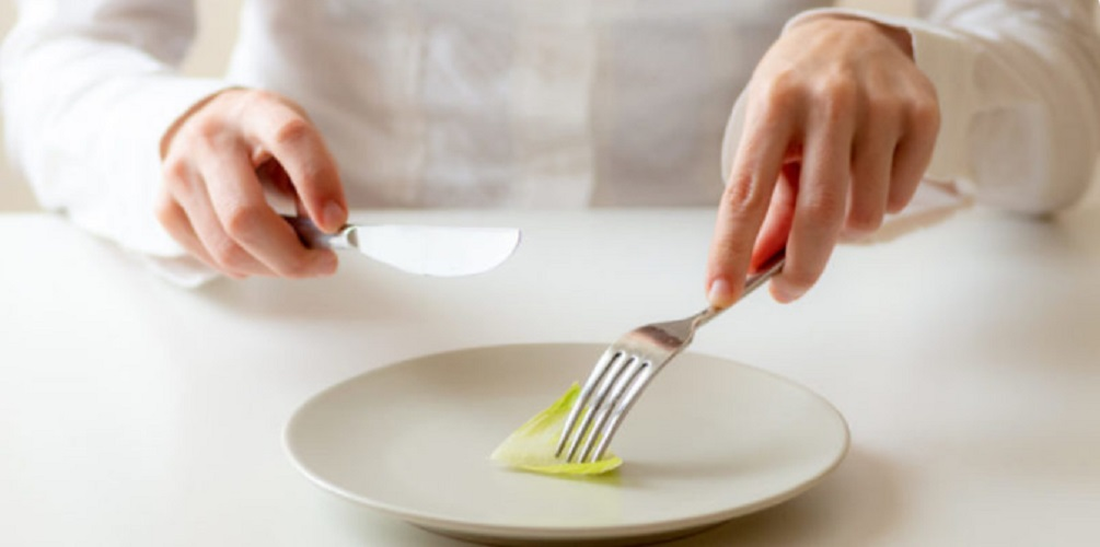 Anorexia - Eating Disorder