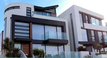 modern architecture - housing