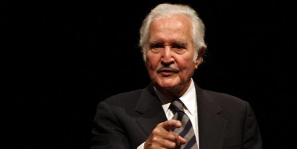 Carlos-Fuentes-Latin American boom literature