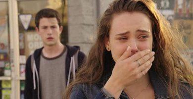 Bullying - For Thirteen Reasons