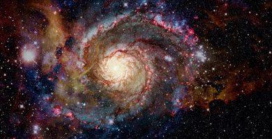 Galaxy - Universe - Astro