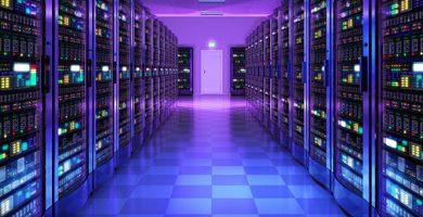 Server - Internet