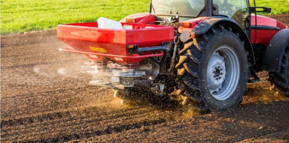 phosphorus cycle fertilizer alterations