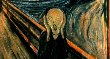 The Scream - Munch - Expressionism