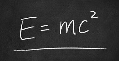 Energy in physics