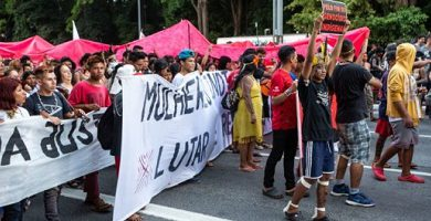 indigenous social law