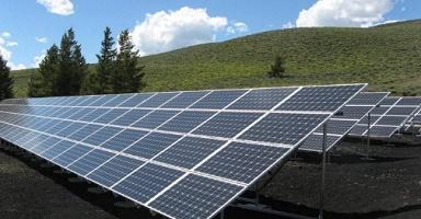 solar panels - energy