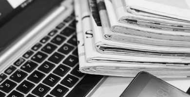 sources of digital information paper research
