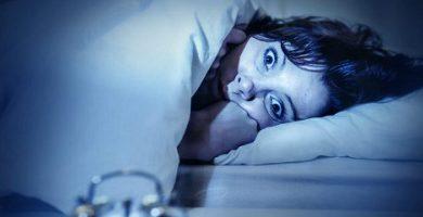 Phobia - Fear of the dark