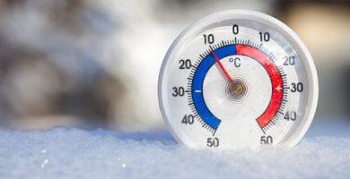 Celsius degrees