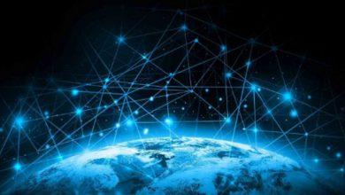 isp - global world