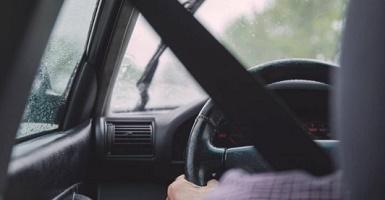 seat belt - inertia