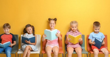 Reading - Read