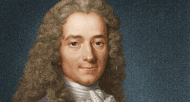 Liberalism - Voltaire