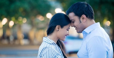 monogamy couple love