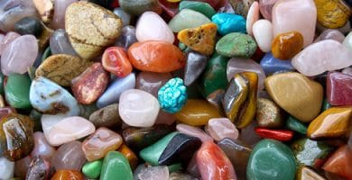Inorganic material
