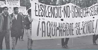 68 student movement