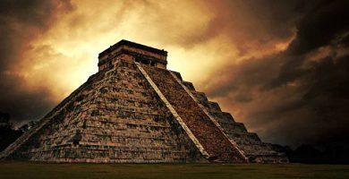 mesoamerica - civilizations