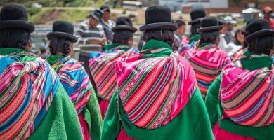 Bolivia nation