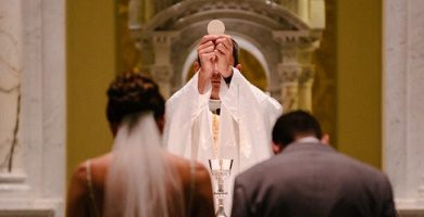 religious norms christianity marriage