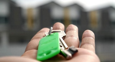 property right - keys