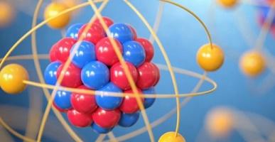 James Chadwick-neutron