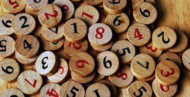 Integer numbers