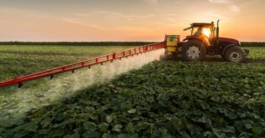 what are pesticides used for