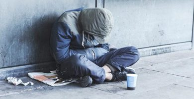 social problems poverty