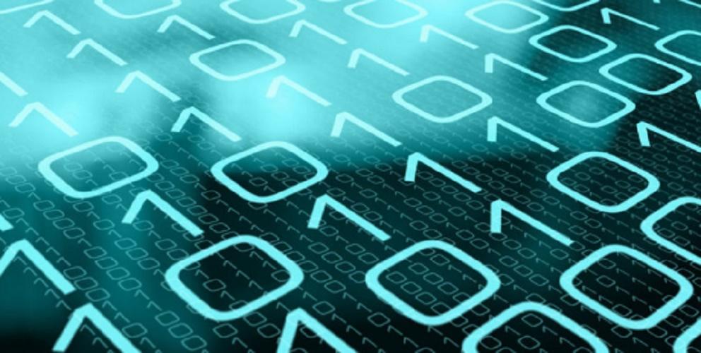 CPU - binary language