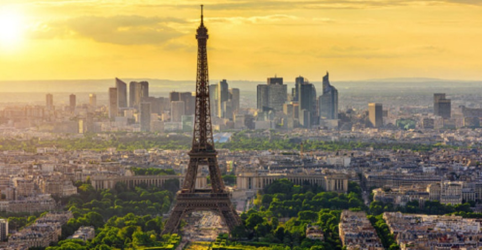 Capital - Paris France