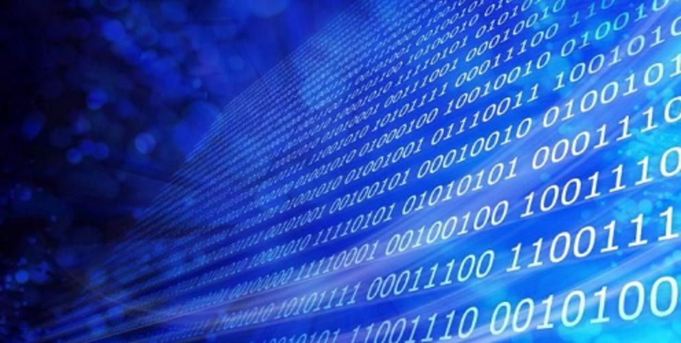 Data in computing