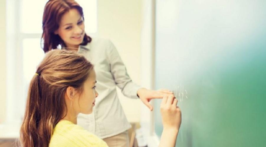 Teacher - Teacher - Teacher