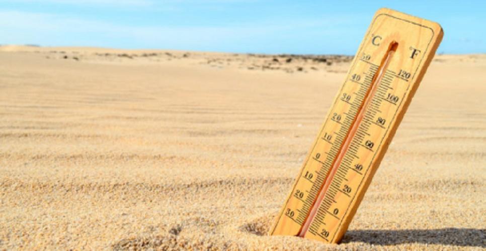 Temperature - heat