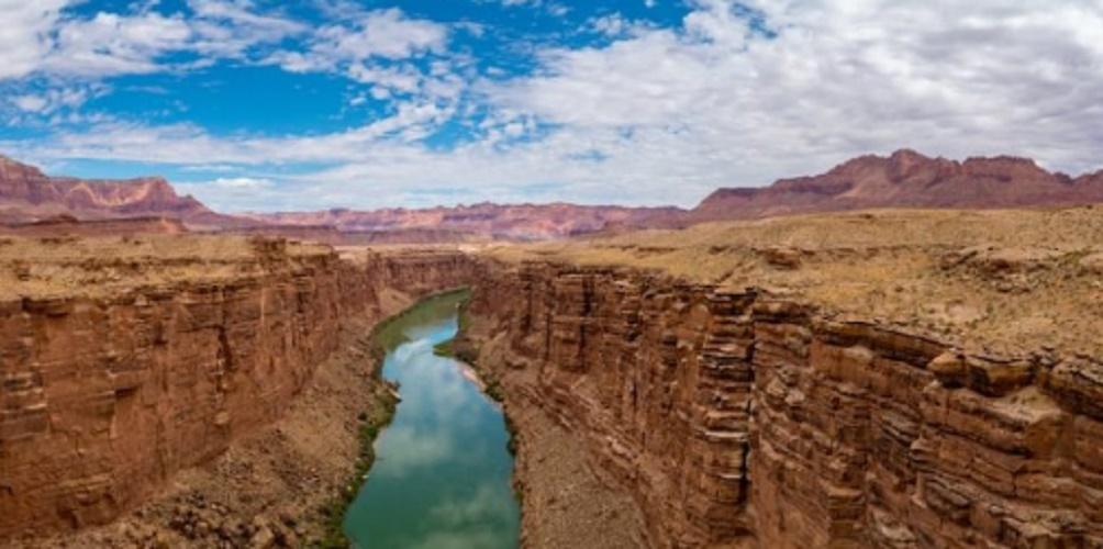 river water erosion