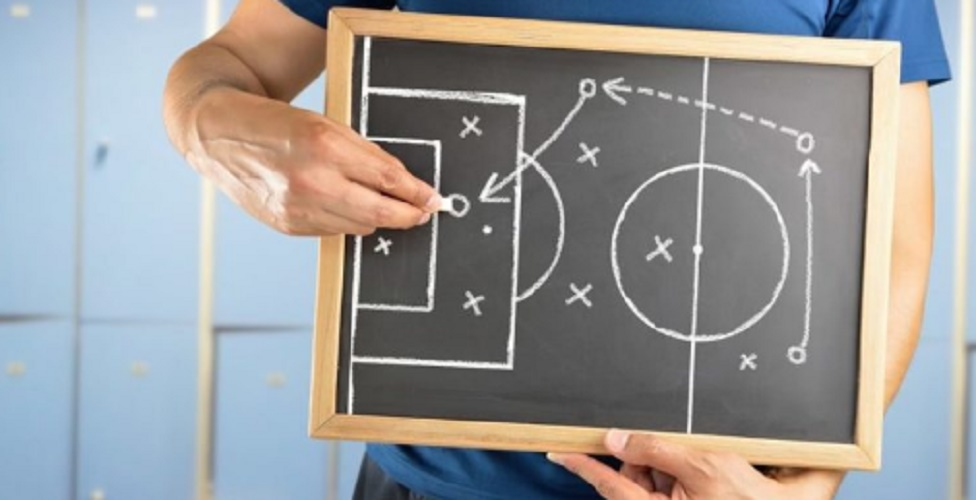 example sport strategy