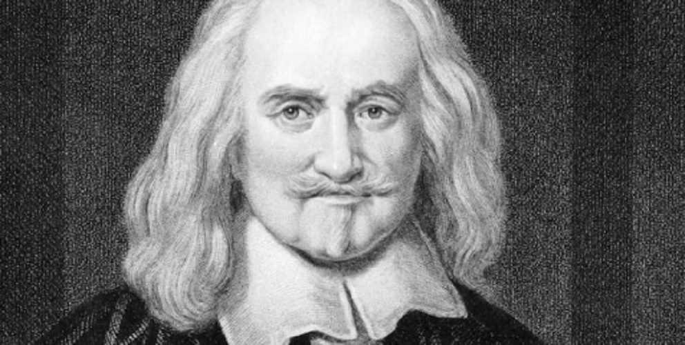 knowledge is power thomas hobbes