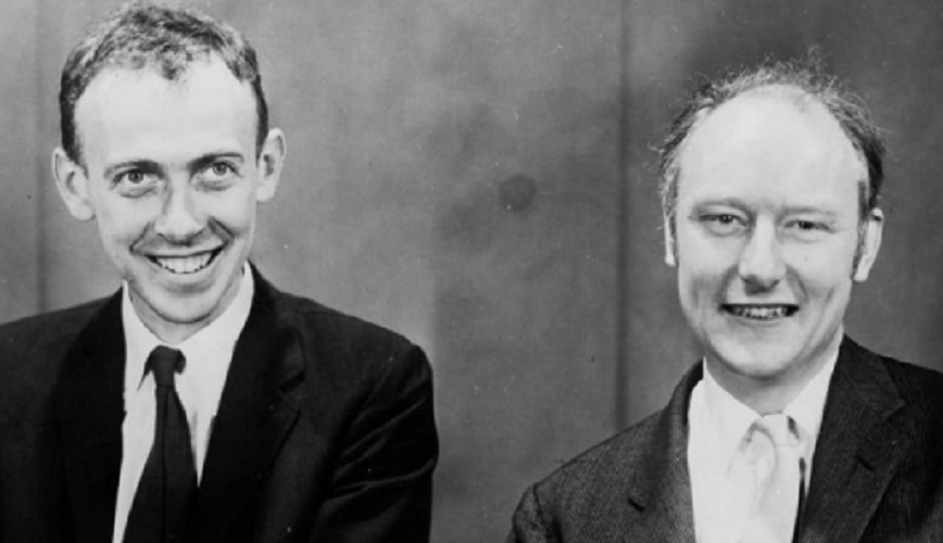 DNA discovery - Watson and crick