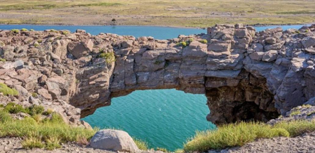 eolic erosion