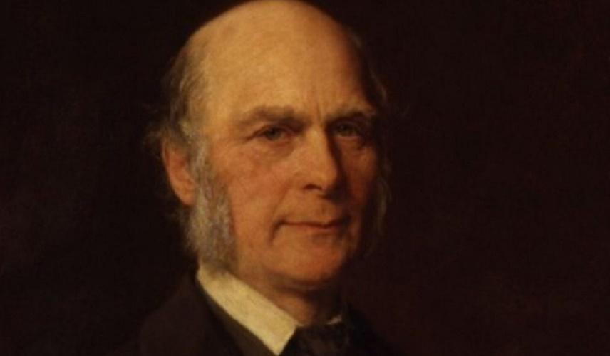 Eugenics - Francis Galton